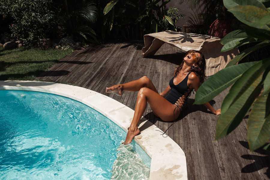noire swimwear