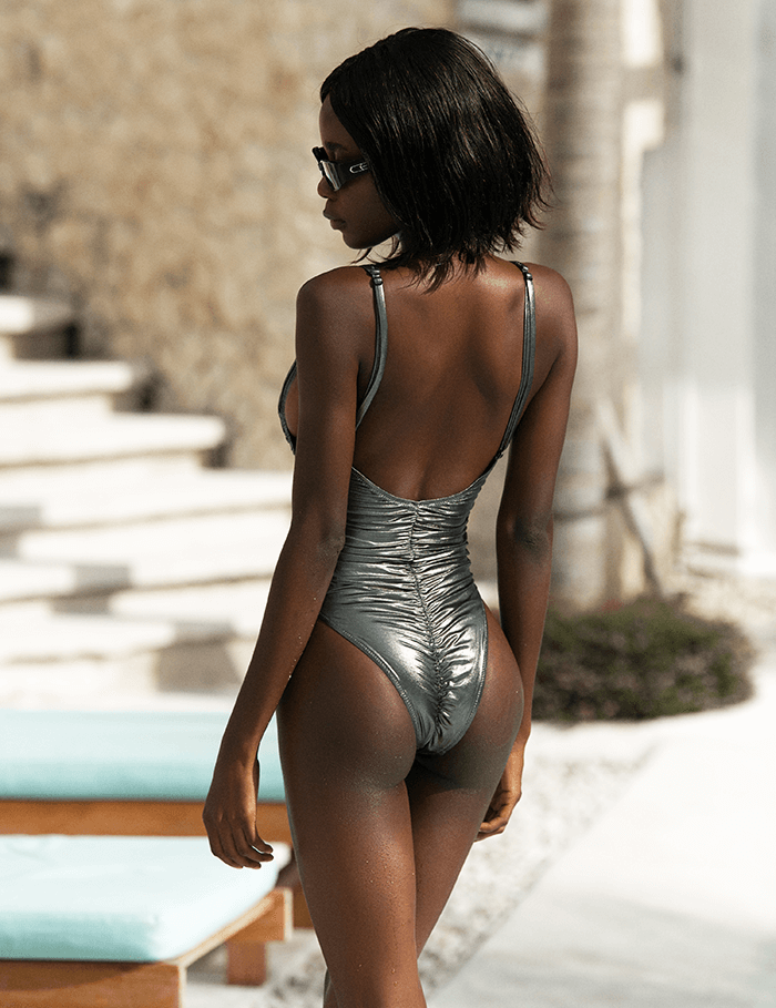 Boutique Swimwear | Elegant Swimwear | Beautiful Noire Swimwear